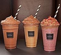 Cocoa Bar Cafes