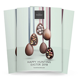 HAPPY HUNTING EASTER 2018