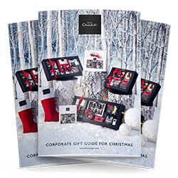 Corporate Christmas Catalogue