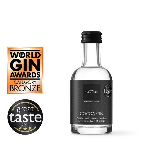 Cocoa Gin 50ml