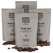 The One Decaf Whole Roasted Coffee Beans 900g, , hi-res