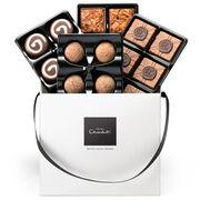 Praline Chocolate Selector Gift Box, , hi-res