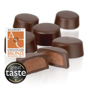 Gianduja Chocolate Selector, , hi-res