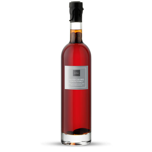 Salted Caramel Cocoa Vodka Liqueur - 500ml, , hi-res