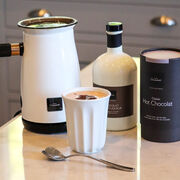 Boozy Hot Chocolat Recipe, , hi-res