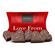 Love From? – Milk Chocolate, , hi-res