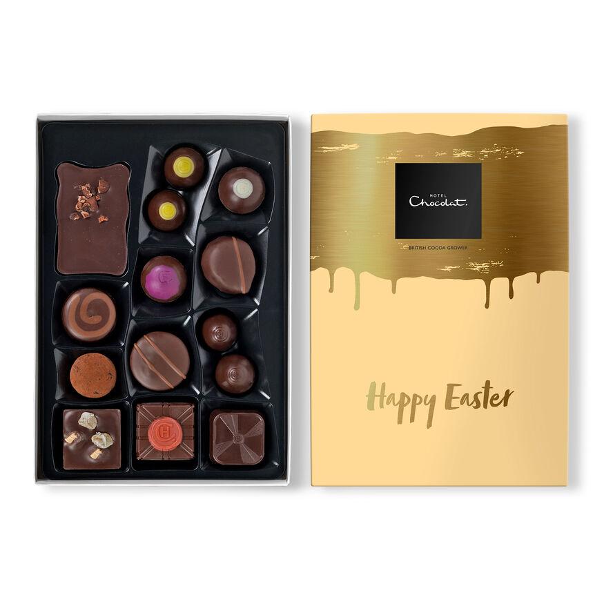 The Easter Serious Dark Fix H-Box, , hi-res