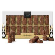 City Easter Bunnies - Caramel Chocolate, , hi-res