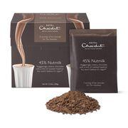 45% Nutmilk Hot Chocolat Sachets, , hi-res