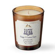 Ginger & Lemongrass Votive Candle 75g, , hi-res