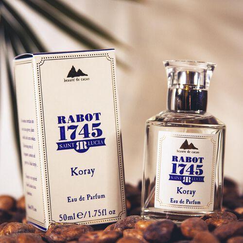 Koray Eau de Parfum