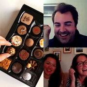 Virtual Tasting Experience, , hi-res