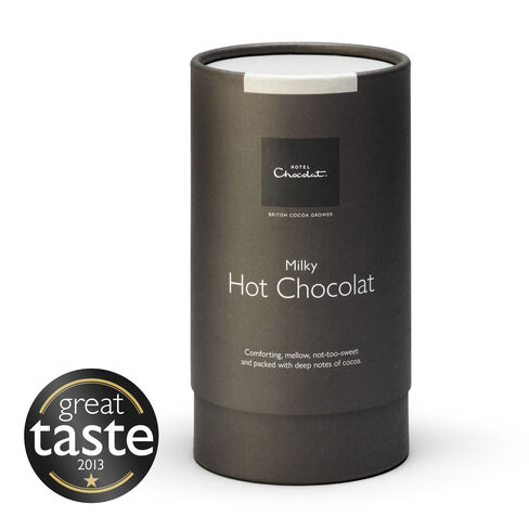 Milky Hot Chocolate, , hi-res