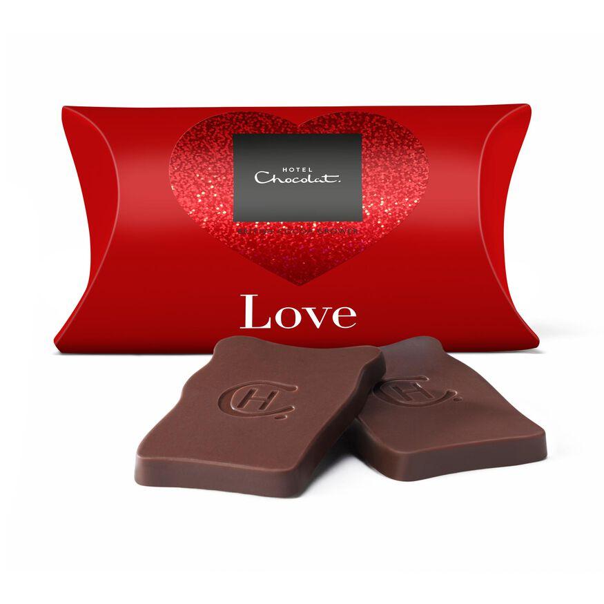 Love – Milk Chocolates, , hi-res