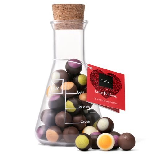 Love Potions | Valentine's Day Chocolates, , hi-res
