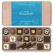 Milk Chocolate Collection, , hi-res