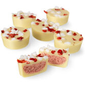 White Chocolate Eton Mess Selector, , hi-res