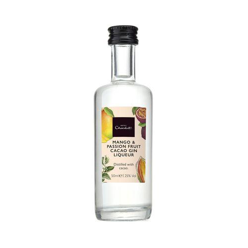 Mango and Passion Fruit Gin Liqueur 50ml, , hi-res