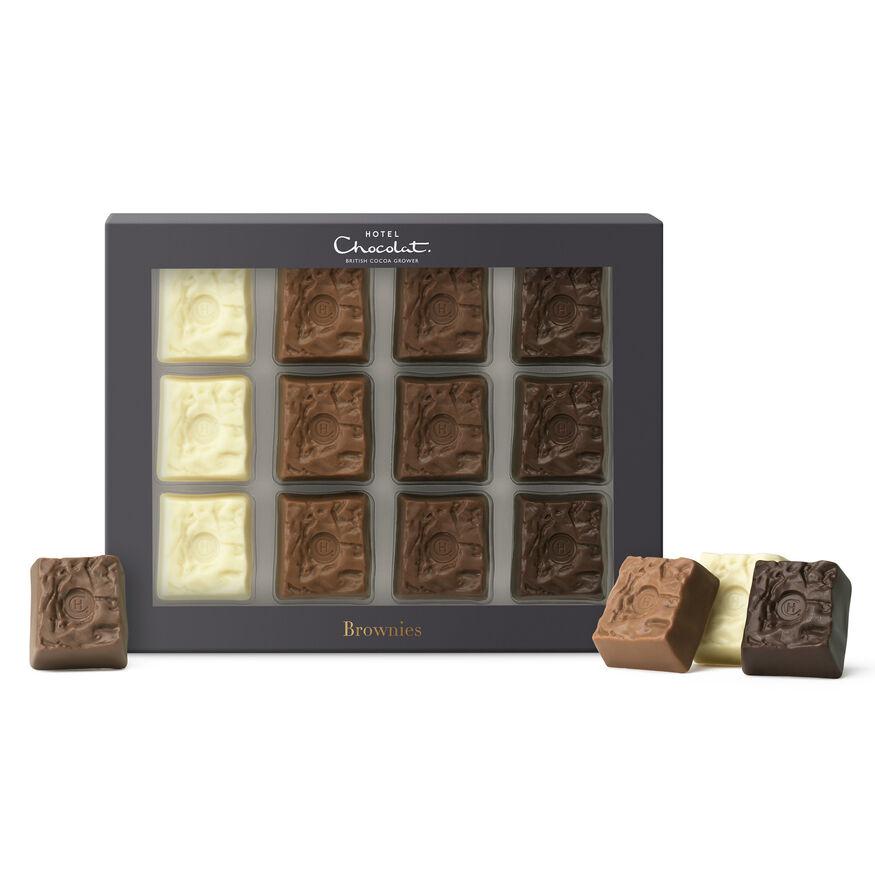 Chocolate Brownie Gallery, , hi-res