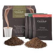The Everything Hot Chocolate Sachet Selection, , hi-res