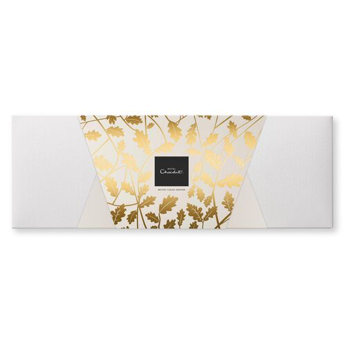 The Everything Sleekster Chocolate Gift Box with Autumn Sleeve, , hi-res