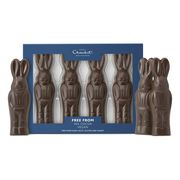 Free From City Easter Bunnies - For Milk Chocolate Lovers, , hi-res