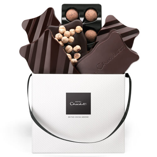 Vegan Chocolate Selection Boxes, , hi-res