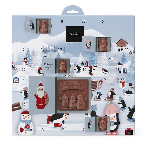 Up to Snow Good – Children's Advent Calendar, , hi-res
