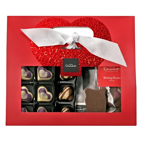 Valentine's Goody Bag, , hi-res