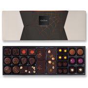The Halloween Dark Chocolate Box Sleekster, , hi-res