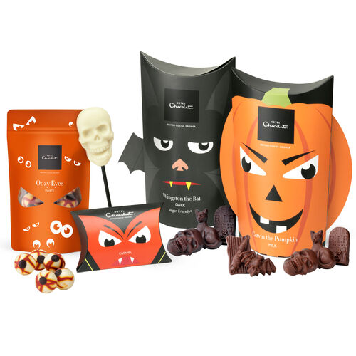 Halloween Party Kit, , hi-res