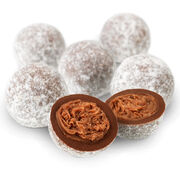 Champagne Chocolate Truffles Selector, , hi-res