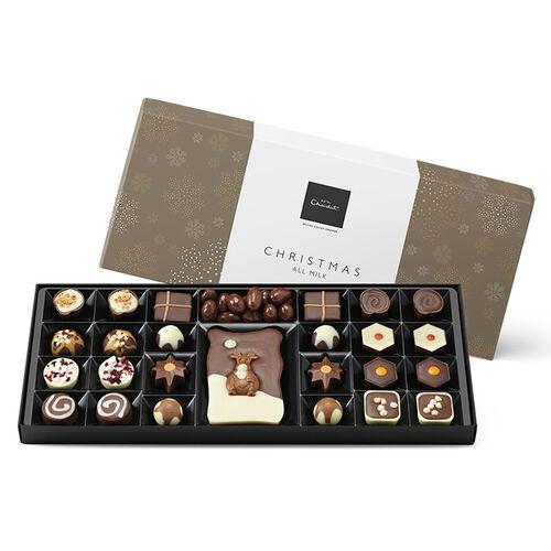 Mellow Christmas Box 2016, , hi-res