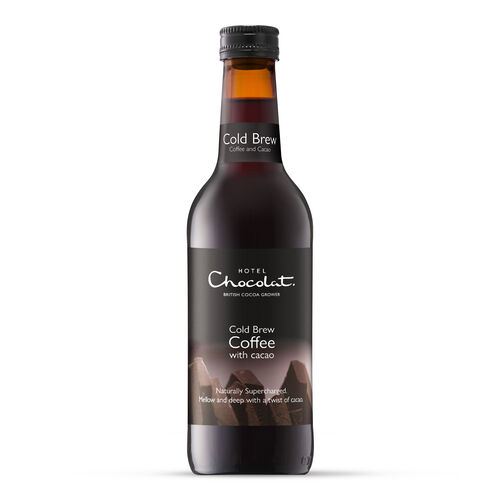 Cold-Brew Coffee – with cacao, , hi-res
