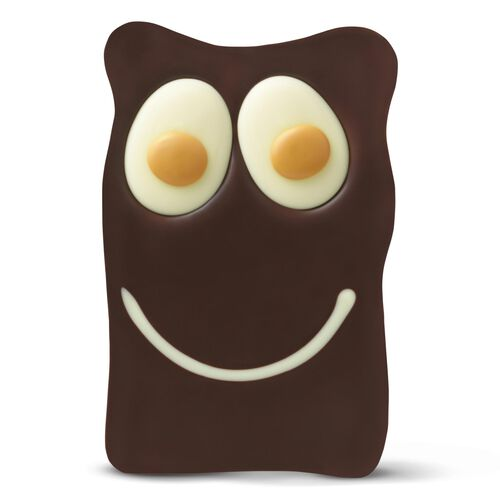 Egg On My Face 200g Chocolate Slab, , hi-res