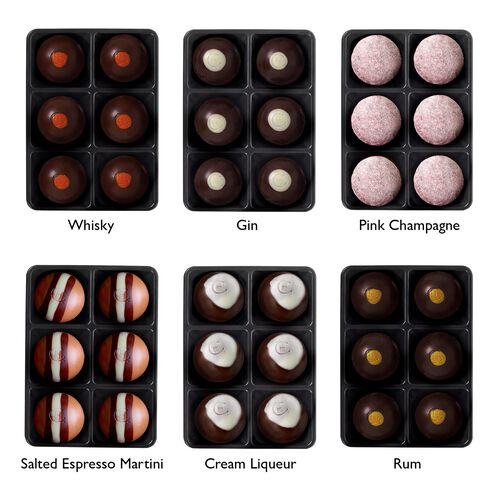 The Selectors Collection – Champagne to Whisky , , hi-res
