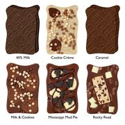 The Selectors Collection – Cookies to Caramel, , hi-res