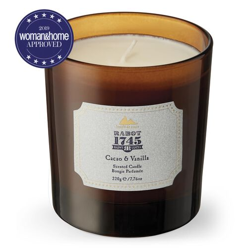 Cacao & Vanilla Candle 220g