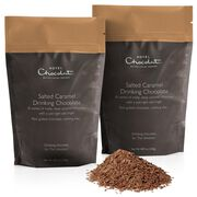 Salted Caramel Hot Chocolate Pouches, , hi-res