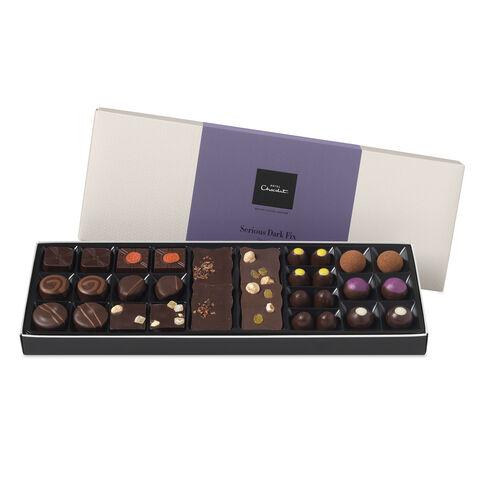 The Dark Chocolate Box Sleekster, , hi-res