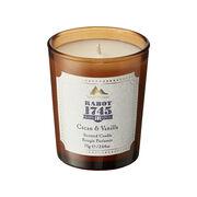 Cacao & Vanilla Candle, , hi-res