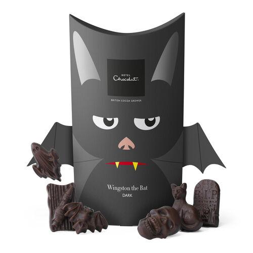Wingston the Bat – Dark Chocolates, , hi-res