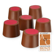 Raspberry Smoothie Chocolates Selector, , hi-res