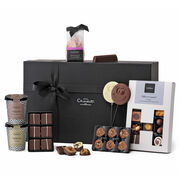 The Chocolate Family Hamper, , hi-res