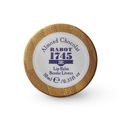 Chocolate Almond Lip Balm