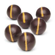 Dark Chocolate Ginger Truffles Selector, , hi-res