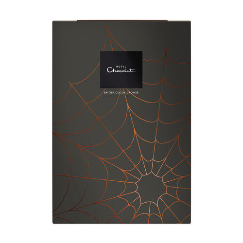 The Everything H-Box of Chocolates with Halloween Sleeve, , hi-res