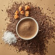 Salted Caramel Hot Chocolate – Single-Serves, , hi-res