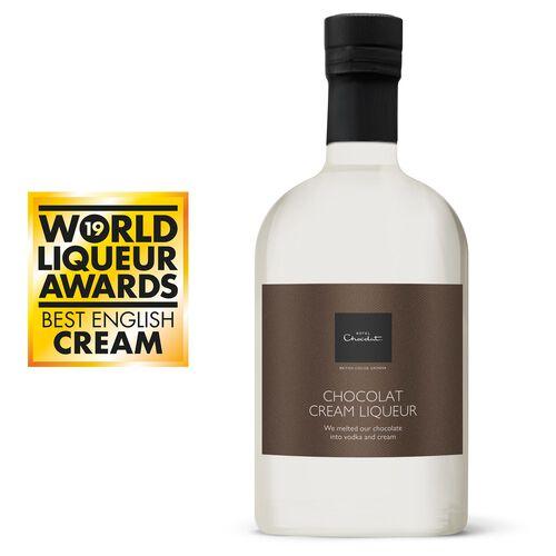 Chocolat Cream Liqueur