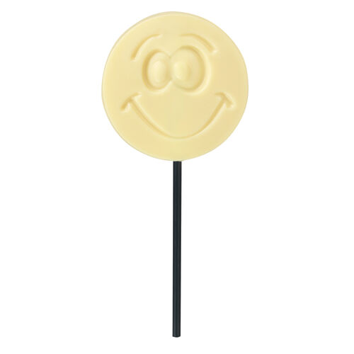 White Chocolate Lolly, , hi-res